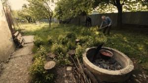 Varga Gábor - Nagyapám kertje